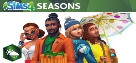 The Sims 4 Seasons Free pc game download
