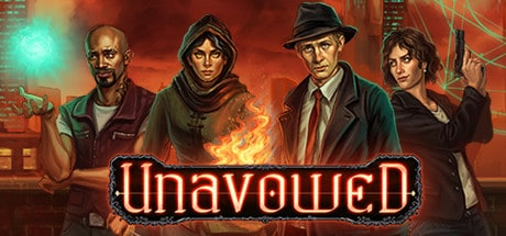 Unavowed Free pc game download
