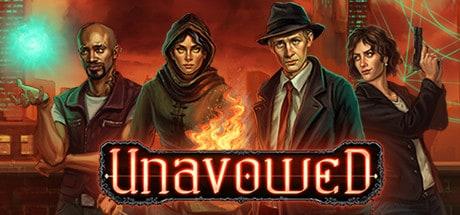 Unavowed Free pc game download