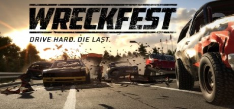 Wreckfest Free pc game download