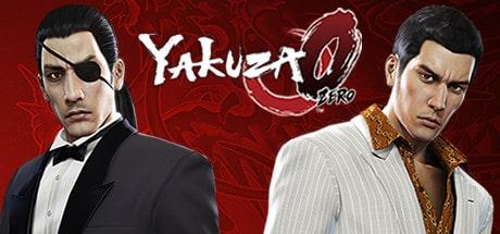 Yakuza 0 Free pc game download