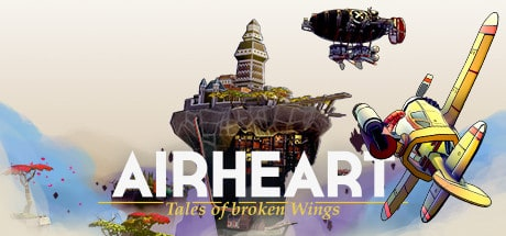 AIRHEART - Tales of broken Wings Free pc game download