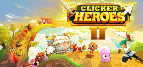Clicker Heroes 2 Free pc game download
