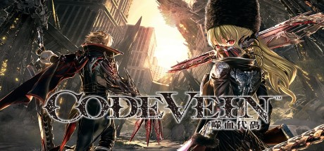 Code Vein Free pc game download