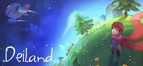 Deiland Free pc game download