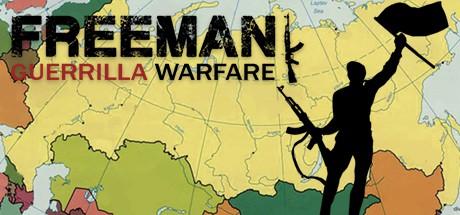 Freeman Guerrilla Warfare Free pc game download
