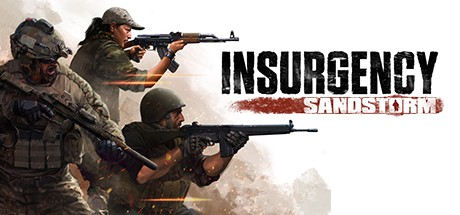 Insurgency Sandstorm Free pc game download