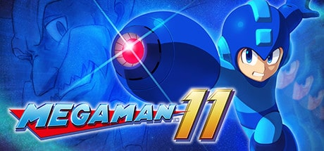 Mega Man 11 Free pc game download