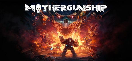 Mothergunship Free pc game download
