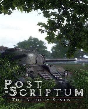Post Scriptum