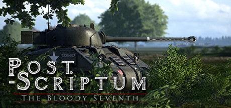 Post Scriptum Free pc game download