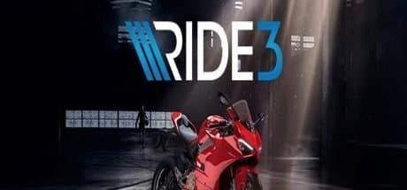 Ride 3 Free pc game download