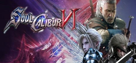 Soulcalibur VI Free pc game download