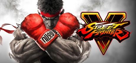 Street Fighter V Free pc game download