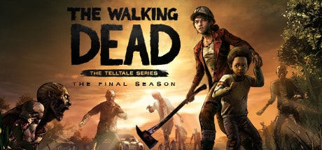The Walking Dead The Final Season Free pc game download