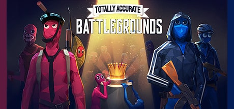 Totally Accurate Battlegrounds Free pc game download