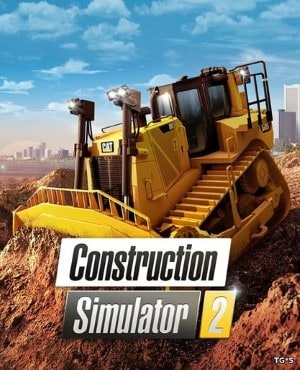 Construction Simulator 2