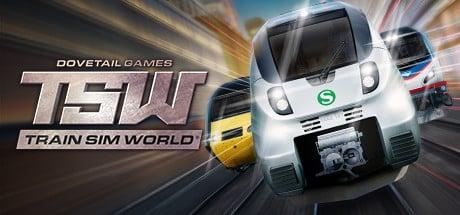 Train Sim World Free pc game download