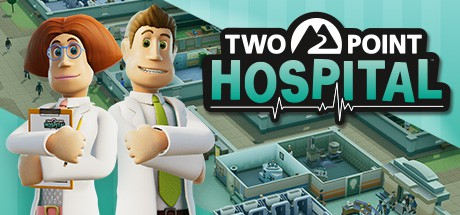 Two Point Hospital Free pc game download