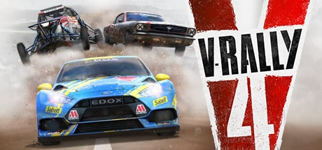 V-Rally 4 Free pc game download
