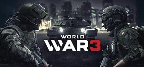 World War 3 Free pc game download