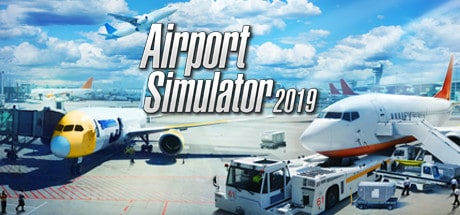 Airport Simulator 2019 Free pc game download