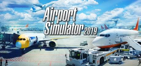 Airport Simulator 2019 Free pc game download