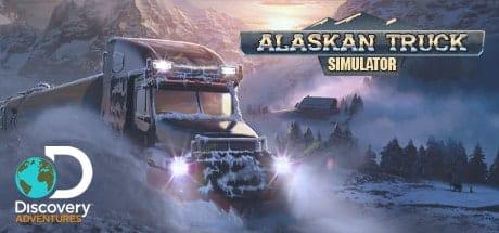 Alaskan Truck Simulator Free pc game download