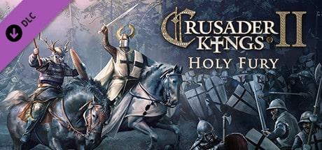 Crusader Kings II Holy Fury Free pc game download