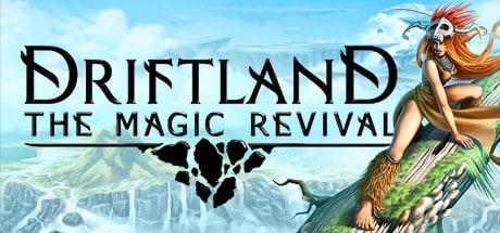 Driftland The Magic Revival Free pc game download