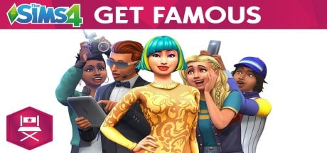 The Sims 4 Get Famous Free pc game download