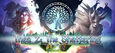 Thea 2 The Shattering Free pc game download
