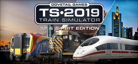 Train Simulator 2019 Free pc game download