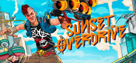 Sunset Overdrive Free pc game download