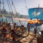Assassin's Creed Odyssey Free pc
