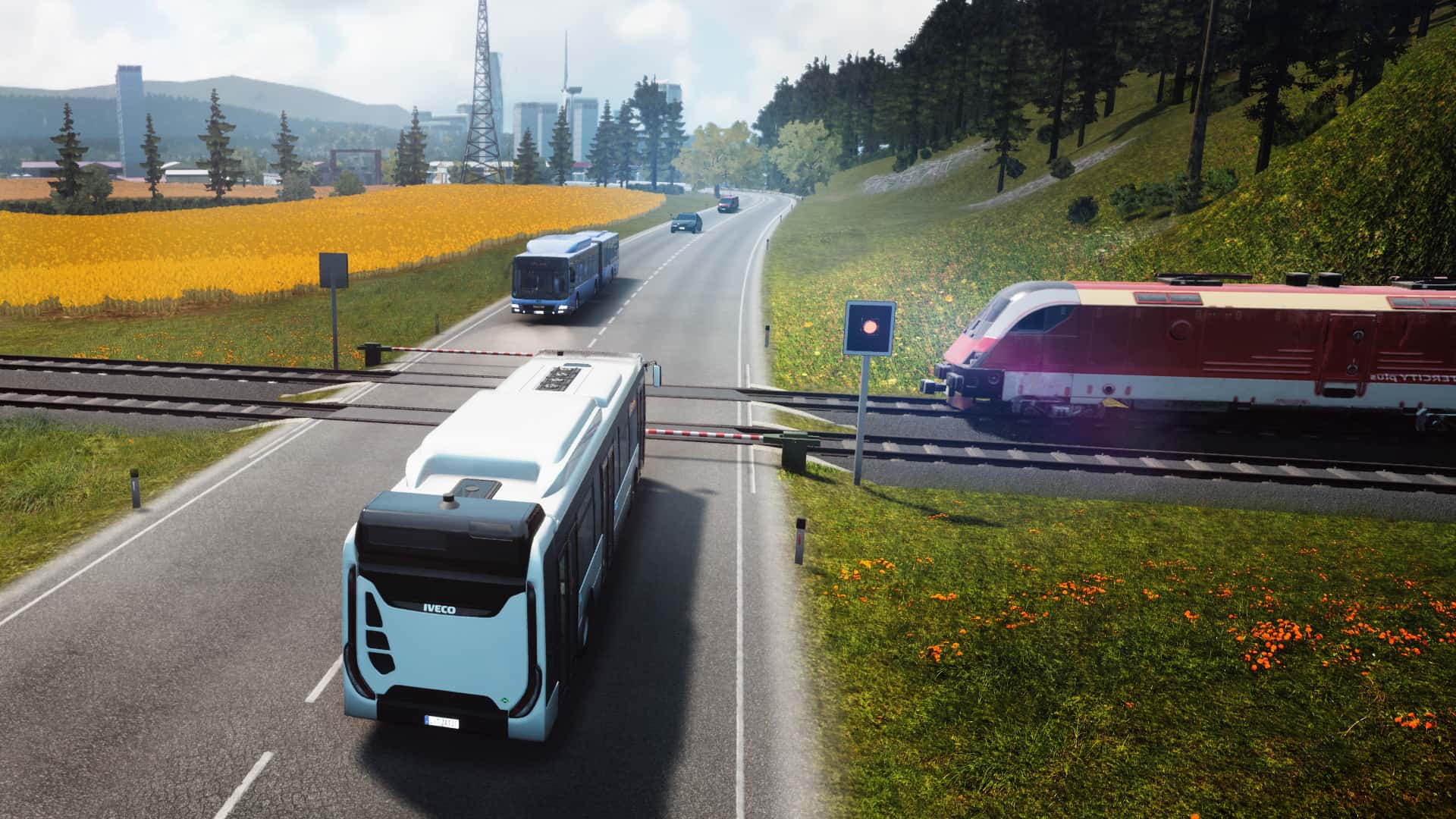 Bus driver 1. 5 download for pc free.