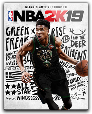 NBA 2K19 Download