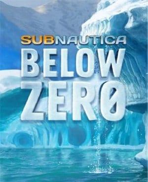 Subnautica Below Zero Free pc