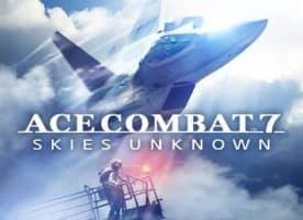 Ace Combat 7 Skies Unknown game free