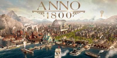 Anno 1800 pc free