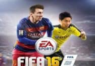 FIFA 16 download