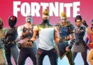 Fortnite free pc