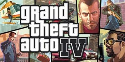 GTA IV free game