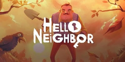 Hello Neighbor Download free pc