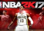 NBA 2K17 pc game