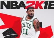 NBA 2K18 free game