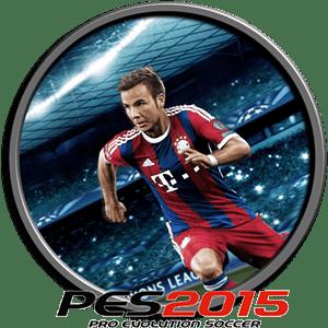 Pro Evolution Soccer 2015 Free pc game download