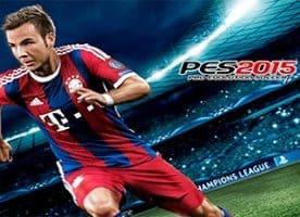 PES 2015 pc game