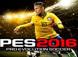 PES 2016 Download pc game