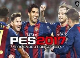 PES 2017 free download